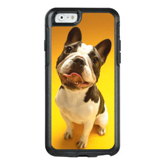 French Bulldog Looking Up OtterBox iPhone 6/6s Case