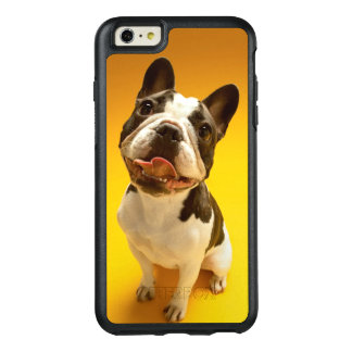 French Bulldog Looking Up OtterBox iPhone 6/6s Plus Case
