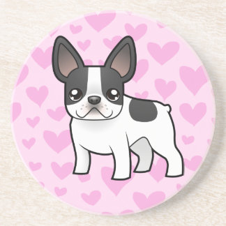 French Bulldog Love Coaster