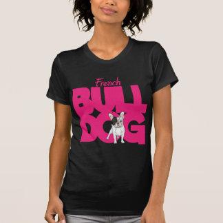 French Bulldog, melon T-Shirt