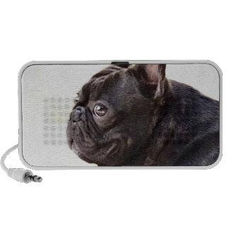 French Bulldog Mini Speakers