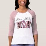 French Bulldog MOM T Shirt