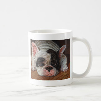 French Bulldog Mug Cup