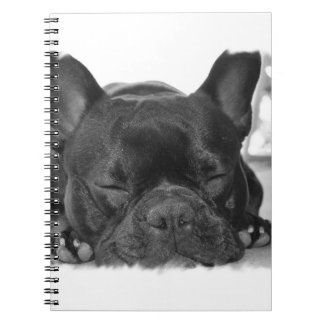 French Bulldog Notebook