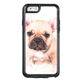 French Bulldog OtterBox iPhone 6/6s Case