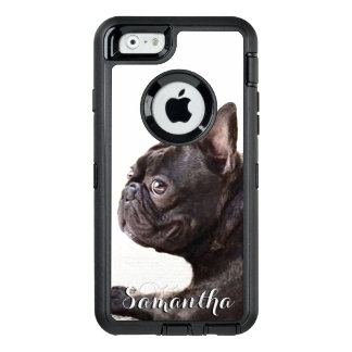 French Bulldog Otterbox phone case