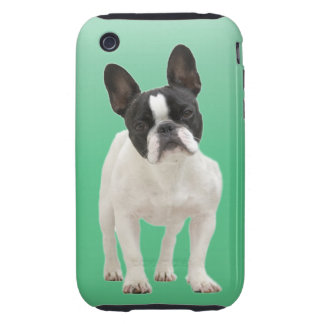 French Bulldog photo iPhone 3G mate case, gift Tough iPhone 3 Case