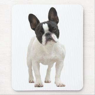 French Bulldog photo mousepad gift idea