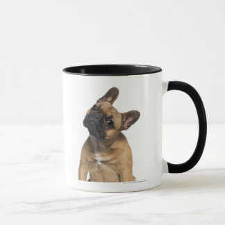 French Bulldog puppy (7 months old) Mug