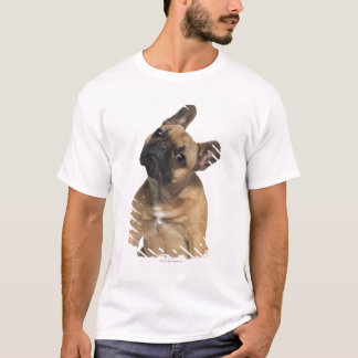 French Bulldog puppy (7 months old) T-Shirt