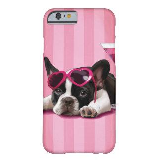 French Bulldog Puppy iPhone 6 Case