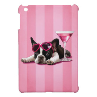 French Bulldog Puppy Case For The iPad Mini
