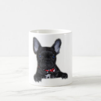 French Bulldog Puppy Coffee Mug