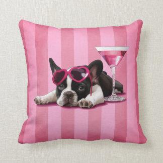 French Bulldog Puppy Cushion