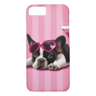 French Bulldog Puppy iPhone 7 Case