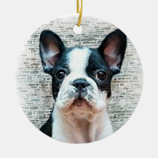 French Bulldog puppy Ornament