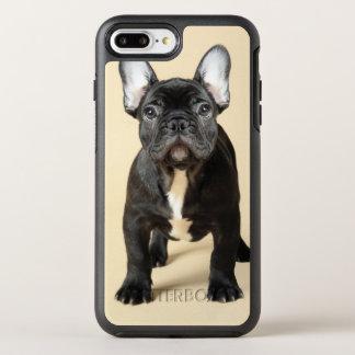 French Bulldog Puppy OtterBox Symmetry iPhone 8 Plus/7 Plus Case
