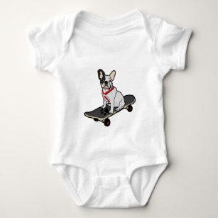b0c8ef928 French Bulldog Baby Clothes & Shoes   Zazzle.co.uk