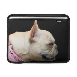 French Bulldog Sleeve For MacBook Air