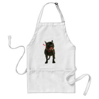 French Bulldog Standard Apron
