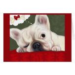 French Bulldog Sweet Dreams