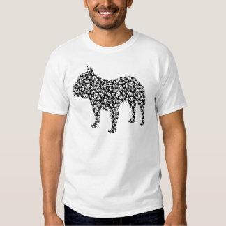 French Bulldog Tee Shirt
