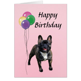 Image result for birthday wishes from a french bulldog