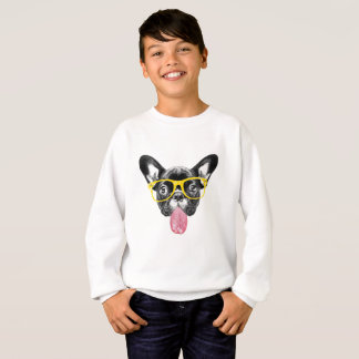 French Bulldogge Sweatshirt