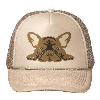 French Bulldogs Cap