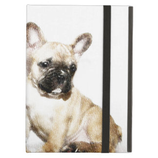 French Bulldogs iPad Air Cover