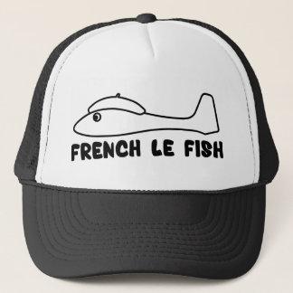 French cap Fish