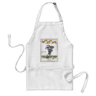french capitaine footballeur standard apron