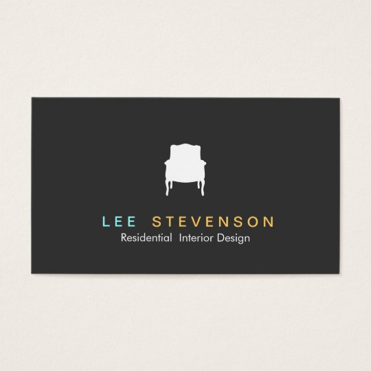 French Chair Logo Interior Designer Business Card  Zazzle. Smart Goals Template Excel Template. Sample Resumes For Customer Service Jobs Template. Funeral Resolution Template. Editable T Shirt Template. Law Job Cover Letter Template. Sharepoint Templates. Sales Invoice Template Excel Template. Resume In Ms Word Format Template