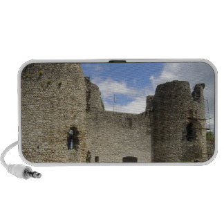 French Chateaux, Castles Lastours iPhone Speakers