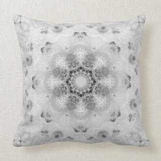 French chic damask design Polyester Throw Pillow