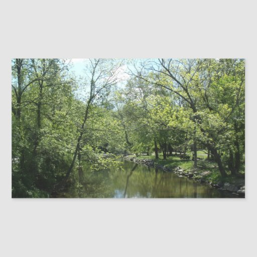 French Creek Stickers