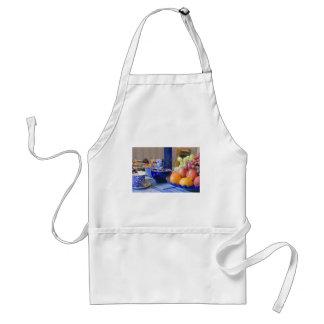 french farmhouse breakfast standard apron