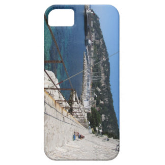French Fishing Port iPhone 5 Covers