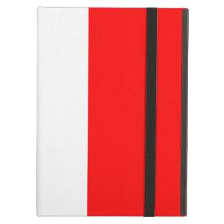 French Flag - Customizable! iPad Folio Cases
