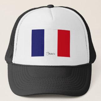 French flag souvenir hat