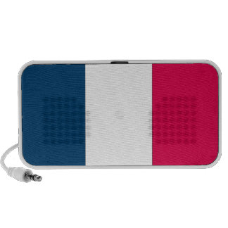 French Flag Speakers