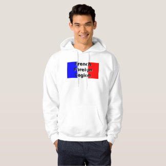 French Foreign Legion Hoodie