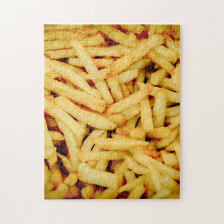 French Fries Jigsaw Puzzle