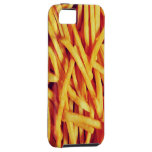 French Fries Love Case For The iPhone 5