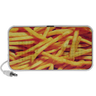 French Fries Love Mini Speakers