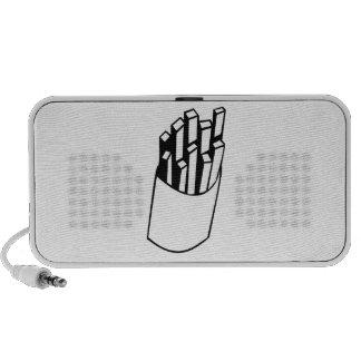 French Fries iPod Speaker