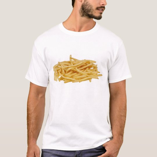 French Fries Tee Shirt