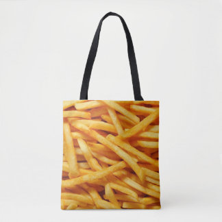 French Fry Tote