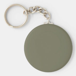 French Grey 7a Color Only Custom Design Keychains