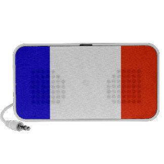 French Guiana Laptop Speaker